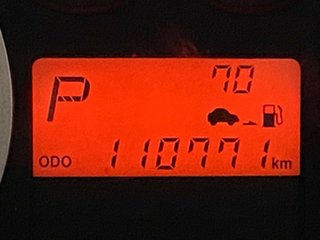 2005 Hyundai Tiburon GK MY05 V6 Red 4 Speed Sports Automatic Coupe