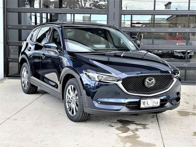 Demo Mazda CX-5 KF4W2A Akera SKYACTIV-Drive i-ACTIV AWD Edwardstown, 2021 Mazda CX-5 Akera SKYACTIV-Drive i-ACTIV AWD Wagon