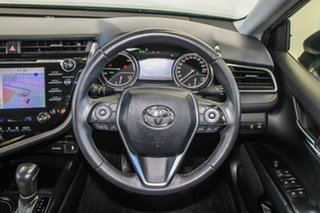2017 Toyota Camry AXVH71R Ascent Sport Hybrid Silver Pearl Continuous Variable Sedan