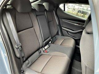 2021 Mazda 3 G25 SKYACTIV-Drive Evolve Hatchback