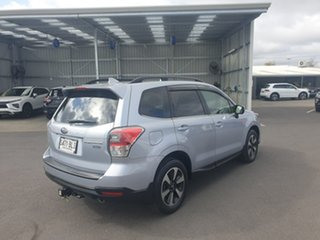 2016 Subaru Forester S4 MY16 2.0D-L CVT AWD Silver 7 Speed Constant Variable Wagon