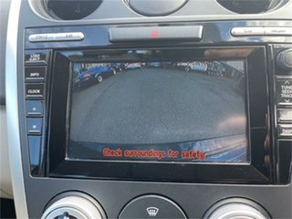 2009 Mazda CX-7 ER MY10 Luxury Sports (4x4) Black 6 Speed Auto Activematic Wagon