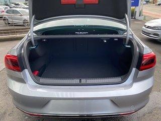 2021 Volkswagen Passat 3C (B8) MY21 162TSI DSG Elegance Pyrit Silver Metallic 6 Speed