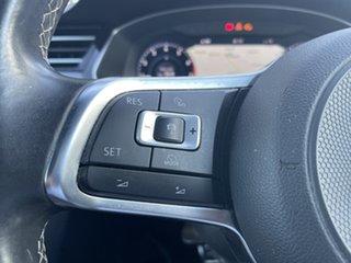 2016 Volkswagen Passat 3C (B8) MY17 132TSI DSG Deep Black Pearl 7 Speed Sports Automatic Dual Clutch