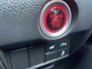 2017 Honda CR-V RW MY18 VTi-L FWD Black 1 Speed Constant Variable Wagon