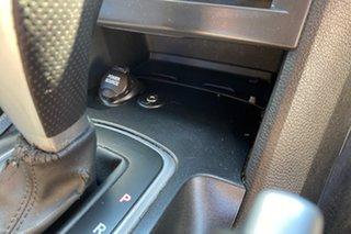 2008 Ford Falcon FG XR6 (LPG) Green 4 Speed Auto Seq Sportshift Utility