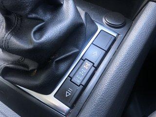 2015 Volkswagen Amarok 2H MY15 TDI400 4Mot Grey 6 Speed Manual Utility