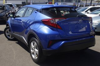 2019 Toyota C-HR NGX10R S-CVT 2WD Blue 7 Speed Constant Variable Wagon.