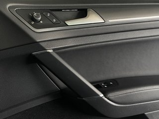2017 Volkswagen Golf 7.5 MY18 110TSI DSG Highline Grey 7 Speed Sports Automatic Dual Clutch Wagon
