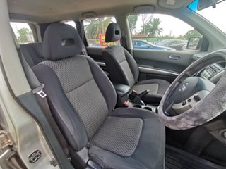 2008 Nissan X-Trail T31 ST-L Silver 6 Speed Manual Wagon
