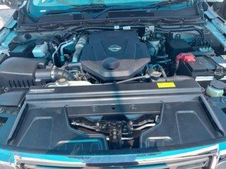 2020 Nissan Navara D23 S4 MY20 SL Silver 7 Speed Sports Automatic Utility.