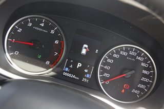 2021 Mitsubishi Eclipse Cross YB MY22 XLS Plus 2WD Titanium 8 Speed Constant Variable Wagon
