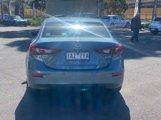 2013 Mazda 3 BM5278 Touring SKYACTIV-Drive Blue Reflex 6 Speed Sports Automatic Sedan