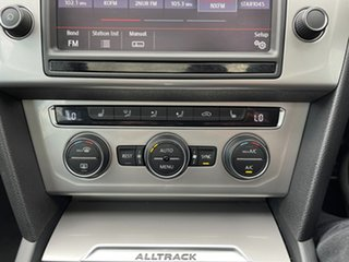 2016 Volkswagen Passat 3C (B8) MY16 140TDI DSG 4MOTION Alltrack Blue 6 Speed