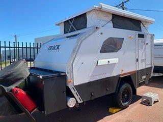 2011 Track Trailer MC2 Caravan.
