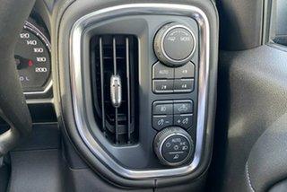 2021 Chevrolet Silverado MY21 1500 LT Trail Boss Satin Steel Metallic 10 Speed Automatic
