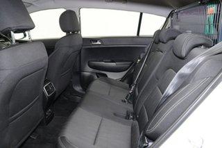2018 Kia Sportage QL MY18 Si AWD White 6 Speed Sports Automatic Wagon