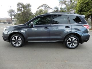 2018 Subaru Forester S4 MY18 2.5i-L CVT AWD Grey 6 Speed Constant Variable Wagon