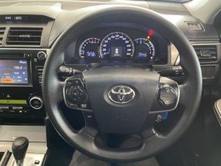 2012 Toyota Aurion GSV50R AT-X Blue 6 Speed Sports Automatic Sedan