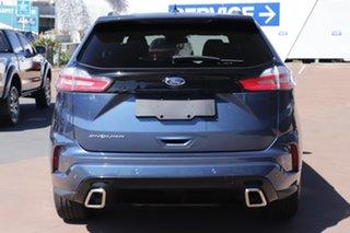 2019 Ford Endura CA 2019MY ST-Line Blue 8 Speed Sports Automatic Wagon