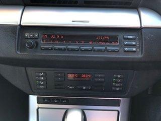 2003 BMW X5 E53 d Steptronic Grey 5 Speed Sports Automatic Wagon