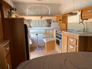 2012 Coromal Magnum Caravan
