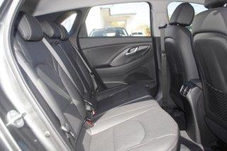 2021 Hyundai i30 PD.V4 MY22 Active Iron Grey 6 Speed Sports Automatic Hatchback
