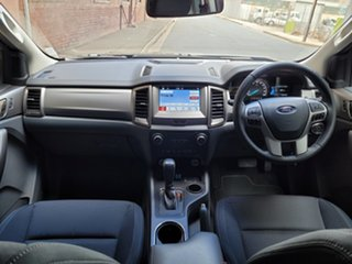2018 Ford Everest UA 2018.00MY Trend Black/Grey 6 Speed Sports Automatic SUV