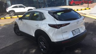 2021 Mazda CX-30 DM2W7A G20 SKYACTIV-Drive Pure 6 Speed Sports Automatic Wagon.