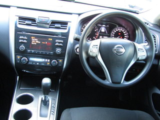 2014 Nissan Altima L33 ST-L X-tronic Anthracite Brown 1 Speed Constant Variable Sedan