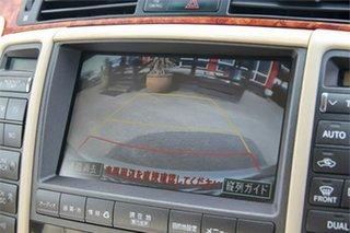 2005 Toyota Crown GRS182