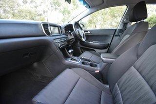 2017 Kia Sportage QL MY17 Si 2WD Red 6 Speed Sports Automatic Wagon