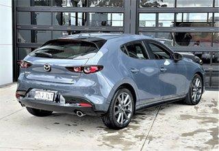 2021 Mazda 3 G25 SKYACTIV-Drive Evolve Hatchback.