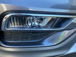 2016 Honda CR-V RM Series II MY17 Limited Edition 4WD Grey 5 Speed Sports Automatic Wagon