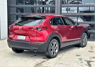 2021 Mazda CX-30 G25 SKYACTIV-Drive Astina Wagon.