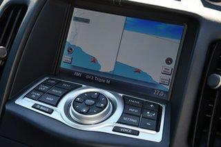 2016 Nissan 370Z Z34 MY15 Grey 7 Speed Sports Automatic Coupe