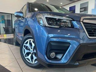 2021 Subaru Forester S5 MY21 2.5i-L CVT AWD Az 7 Speed Constant Variable Wagon.