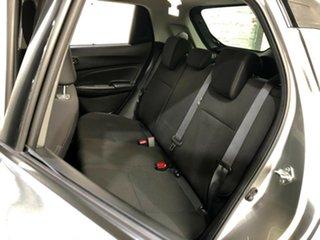 2018 Suzuki Swift AZ GLX Turbo Grey 6 Speed Sports Automatic Hatchback