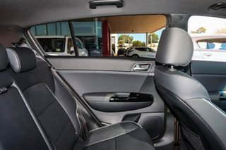2021 Kia Sportage QL GT-Line Silver Sports Automatic SUV