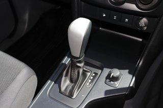 2018 Mazda BT-50 UR0YG1 XT White 6 Speed Sports Automatic Utility