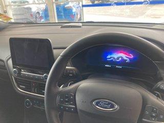 2021 Ford Puma JK 2021.25MY ST-Line V Grey Matter 7 Speed Sports Automatic Dual Clutch Wagon