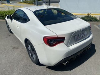 2017 Toyota 86 ZN6 GT Halo 6 Speed Sports Automatic Coupe.