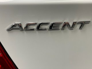 2018 Hyundai Accent RB6 MY18 Sport White 6 Speed Sports Automatic Hatchback