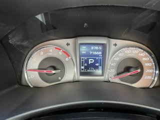 2016 Isuzu MU-X MY16.5 LS-U Rev-Tronic 4x2 White 6 Speed Sports Automatic Wagon
