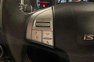 2016 Isuzu MU-X MY15.5 LS-T Rev-Tronic White 5 speed Automatic Wagon