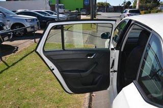 2016 Skoda Rapid Spaceback NH MY16 81 TSI White 6 Speed Manual Wagon