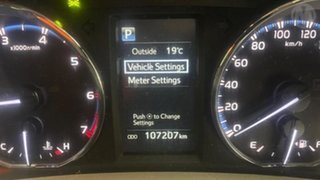 2017 Toyota RAV4 ALA49R MY18 GXL (4x4) Moulin Rouge 6 Speed Automatic Wagon.