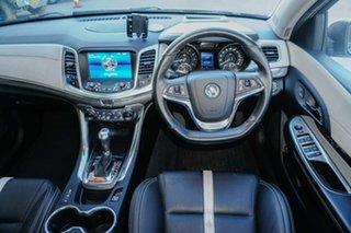 2014 Holden Caprice WN MY14 V Grey 6 Speed Sports Automatic Sedan