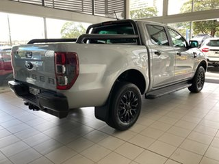 2021 Ford Ranger PX MkIII 2021.75MY FX4 Aluminium 6 Speed Sports Automatic Double Cab Pick Up