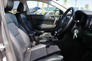 2015 Kia Sportage QL MY16 SLi 2WD Mineral Silver 6 Speed Sports Automatic Wagon